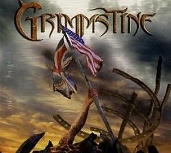 GRIMMSTINE (US) / Grimmstine + 1 (2018 reissue)