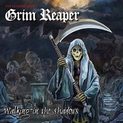 STEVE GRIMMETT'S GRIM REAPER (UK) / Walking In The Shadows