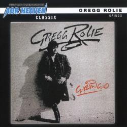 GREGG ROLIE(US) / Gringo (2012 reissue)