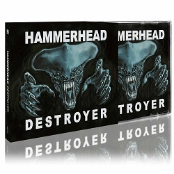 HAMMERHEAD (UK) / Destroyer