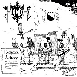 H AND H (France) / L'Etendard - Anthology