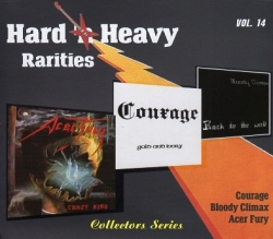 V.A. / Hard 'n Heavy Rarities Vol. 14