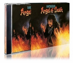 HOBBS' ANGEL OF DEATH (Australia) / Hobbs' Angel Of Death (2017 reissue)