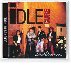 IDLE CURE (US) / 2nd Avenue