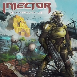 INJECTOR (Spain) / Stone Prevails