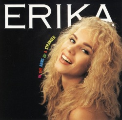 ERIKA (Sweden) / In The Arms Of A Stranger
