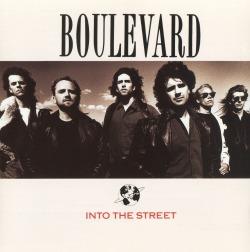 BOULEVARD (Canada) / Into The Street
