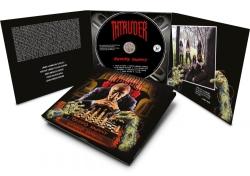 INTRUDER (US) / Psycho Savant (2020 reissue)