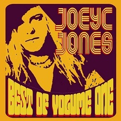 JOEY C. JONES (US) / Best Of Volume One