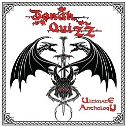 JONAH QUIZZ (Sweden) / Ultimate Anthology