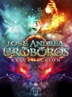 JOSE ANDREA UROBOROS (Spain) / Resurreccion