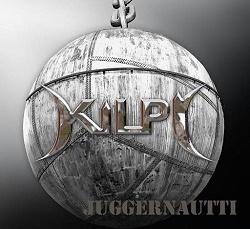 KILPI (Finland) / Juggernautti (CD+DVD)