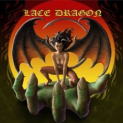 LACE DRAGON (US) / Up From The Depths