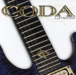 CODA (Mexico) / La Historia (CD+DVD)