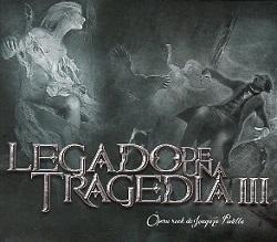 LEGADO DE UNA TRAGEDIA (Spain) / Legado De Una Tragedia III (CD+DVD)