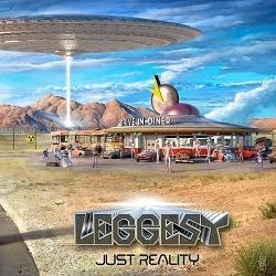 LEGGESY (US) / Just Reality