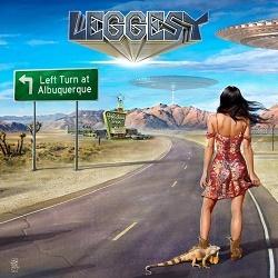 LEGGESY (US) / Left Turn At Albuquerque