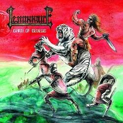 LEGIONNAIRE (Finland) / Dawn Of Genesis