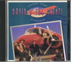 DAVID & THE GIANTS/LONG TIME COMING (USED)