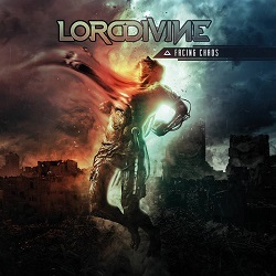 LORD DIVINE (Argentina) / Facing Chaos