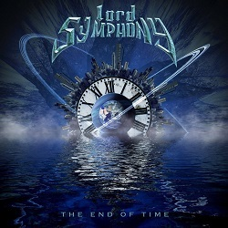 LORD SYMPHONY (Indonesia) / The End Of Time
