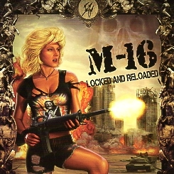 M-16 (US) / Locked And Reloaded + 2