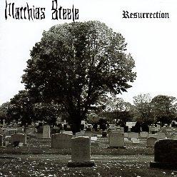 MATTHIAS STEELE (US) / Resurrection + 3