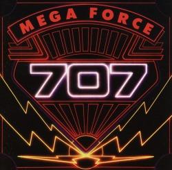 707 (US) / Mega Force + 6