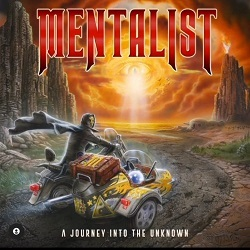 MENTALIST (International) / A Journey Into The Unknown