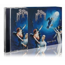 MESSIAH (Switzerland) / Rotten Perish