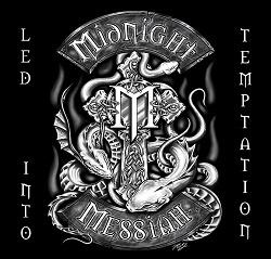 MIDNIGHT MESSIAH (UK) / Led Into Temptation + 2