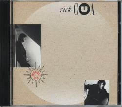 RICK CUA/MIDNIGHT SUN (USED)