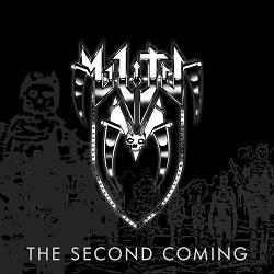 MILITIA (US/Texas) / The Second Coming