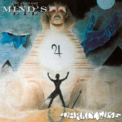 MIND'S EYE (US) / Darkly Wise + 5