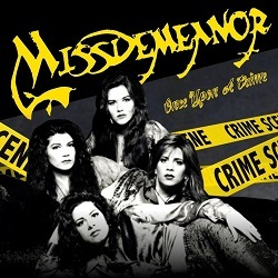 MISSDEMEANOR (US) / Once Upon A Crime