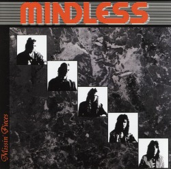 MINDLESS(MINDLESS SINNER) (Sweden) / Missin' Pieces + 30 (2CD)