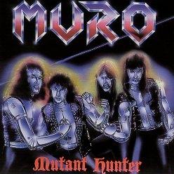 MURO (Spain) / Mutant Hunter