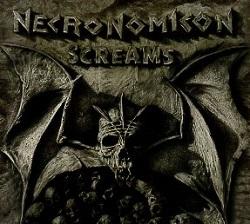 NECRONOMICON (Germany) / Screams + 6 (digipak edition)