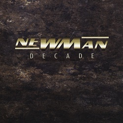 NEWMAN (UK) / Decade (2CD)