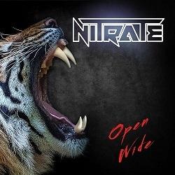 NITRATE (UK) / Open Wide + 1