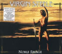 VIRGIN STEELE (US) / Noble Savage (2CD)