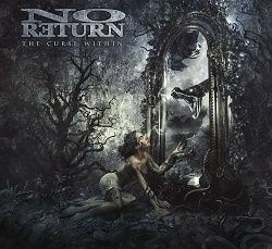 NO RETURN (France) / The Curse Within