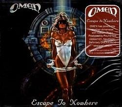 OMEN (US) / Escape To Nowhere (2019 reissue)