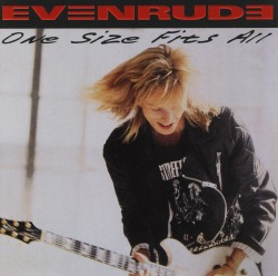 EVENRUDE (Norway) / One Size Fits All + 4