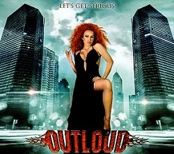 OUTLOUD (Greece) / Let's Get Serious (Limited edition with slipcase)