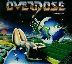 OVERDOSE (Brazil) / ...Conscience... (CD+DVD)