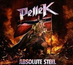 PELLEK (Norway) / Absolute Steel