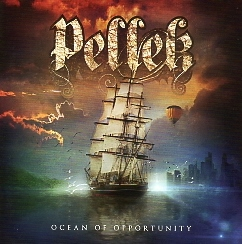 PELLEK (Norway) / Ocean Of Opportunity