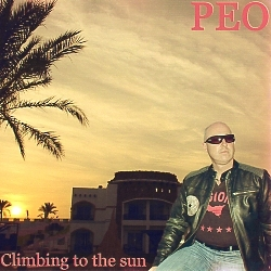 PEO (Sweden) / Climbing To The Sun