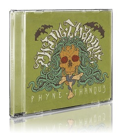 PHYNE THANQUZ (UK) / Phyne Thanquz